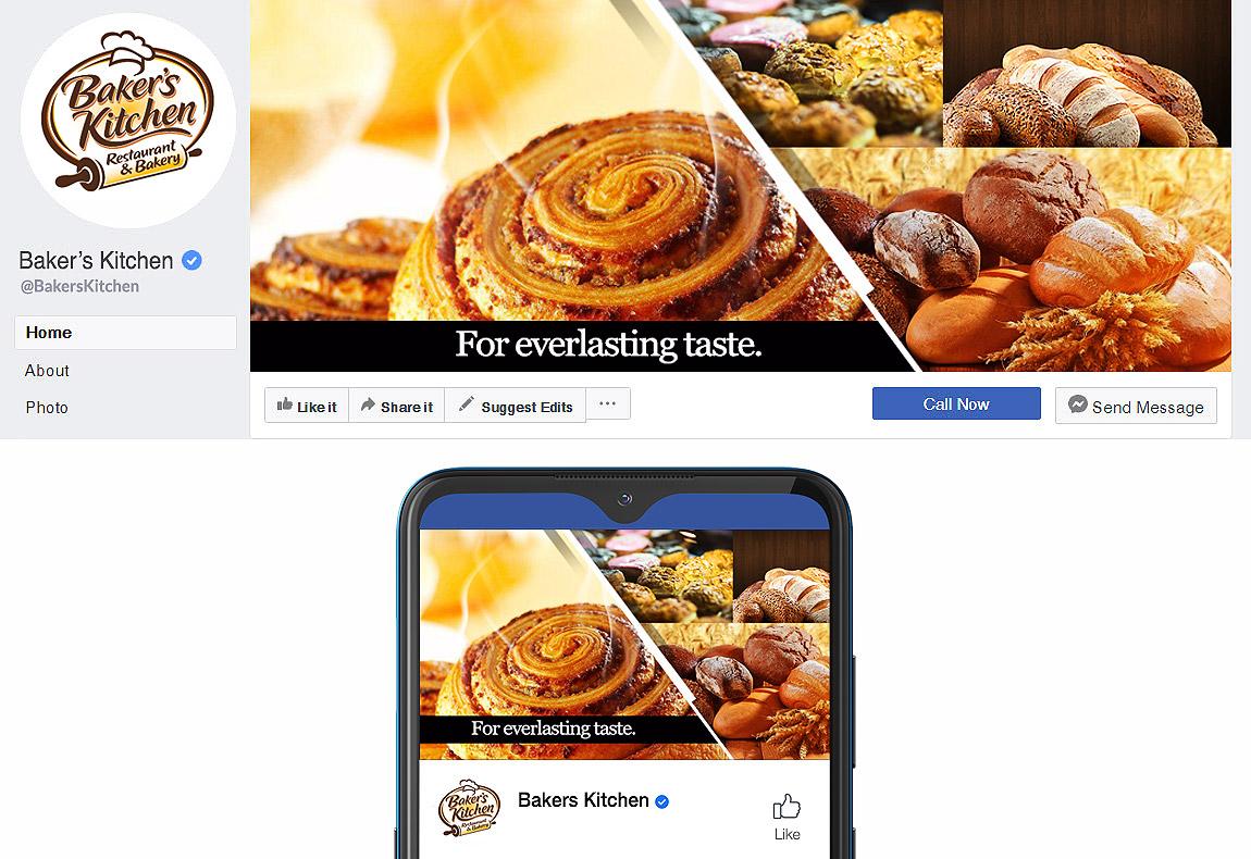 Facebook cover design 5