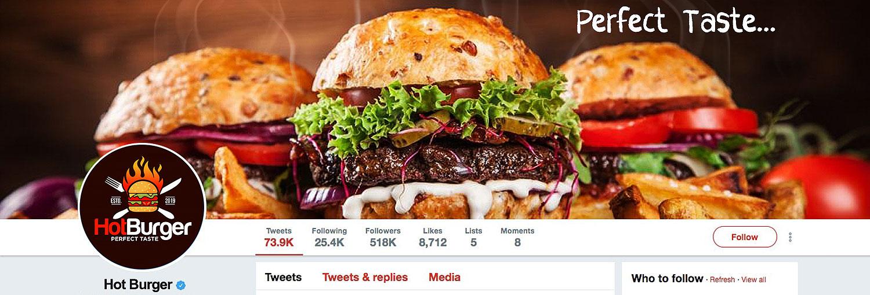 Twitter header design 3